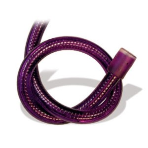 C-ROPE-PU-1-10   -10MM 150' spool of Purple Incandescent Ropelight