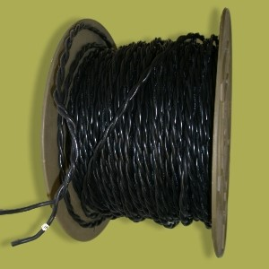 WL-14/2AMW-250 - 14 Gauge twisted wire