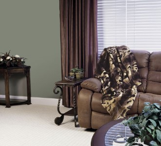 WL-40483-DZ- Rainforest Throw