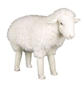 WL-62802-DZ - Lincoln Sheep footrest