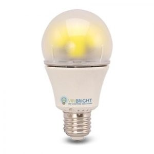 WL-A19-E26-5-NW - DIMMABLE LED BULB