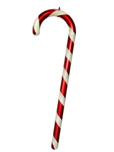 5' Candy Cane