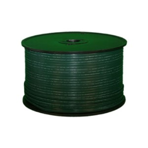ZIPCORD-1000-18G-2  - 1000' spool of SPT-2 Green Zipcord