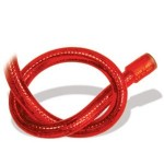 10MM 150' Spool of Red Incandescent Ropelight