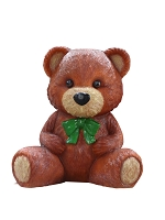 2.5' Toy Teddy Bear