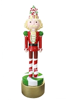Candy Nutcracker