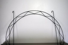 5' Leaping Arch Frame with No Lights