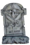 3.5' Captain Pirate Tombstone
