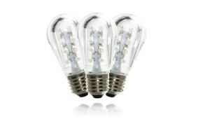 T50 Pure White Dimmable Replacement Bulb