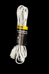 13' Household Extension Cord