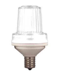 C7 E12 Pure White Smd Led Strobe Bulb