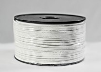 250' Spool of SPT-2 White Zipcord