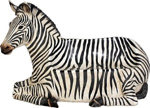 Zebra Brench